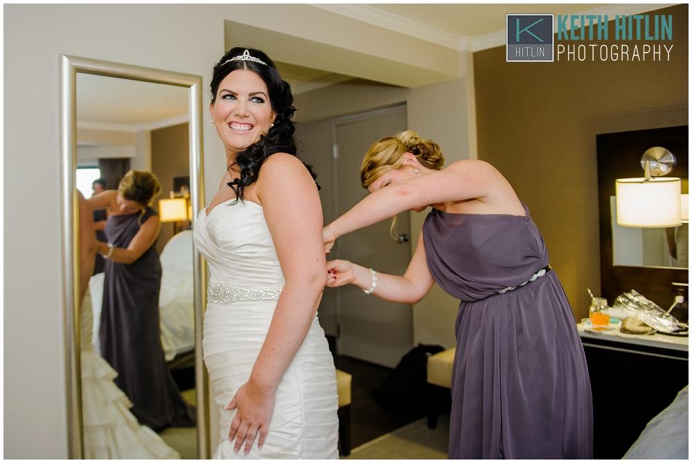 Shannon & Chuck\'s Albany Hilton Wedding Albany NY Wedding ...