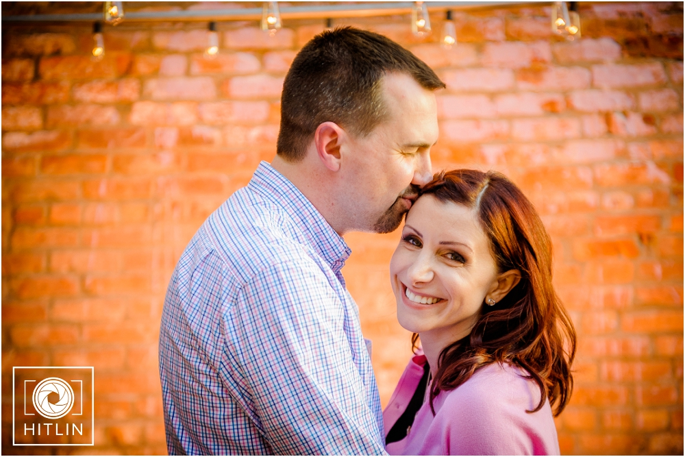 Megan eric 39 s troy ny engagement session troy ny engagement photographer hitlin photography inc for Spring garden troy ny
