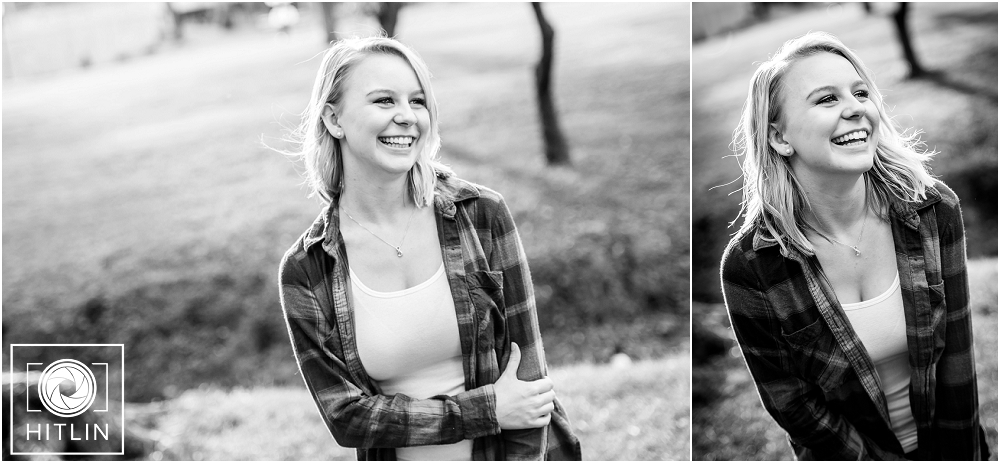 Cassidy's HS Senior Session