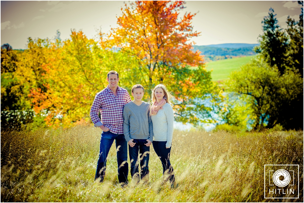 The Rowen Family Session