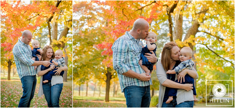 The Bielawa Family Session