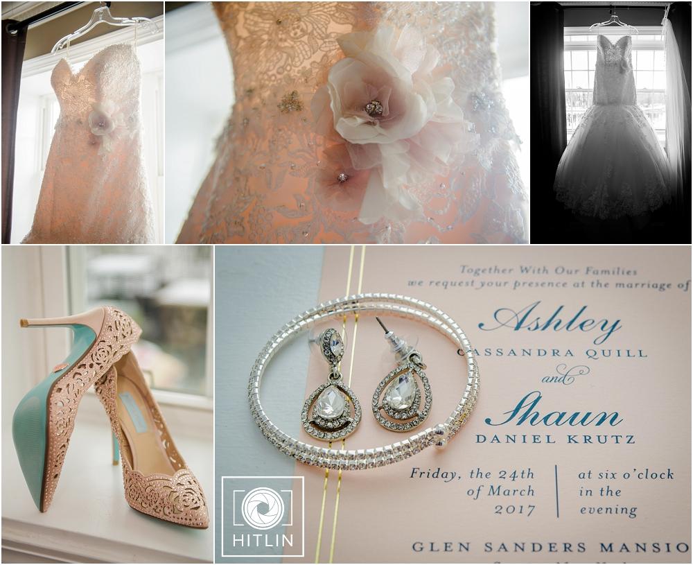Ashley & Shaun's Wedding