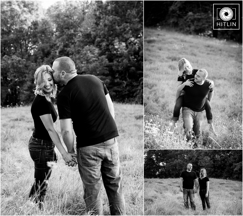 Cassie & Shawn's NY Engagement Session