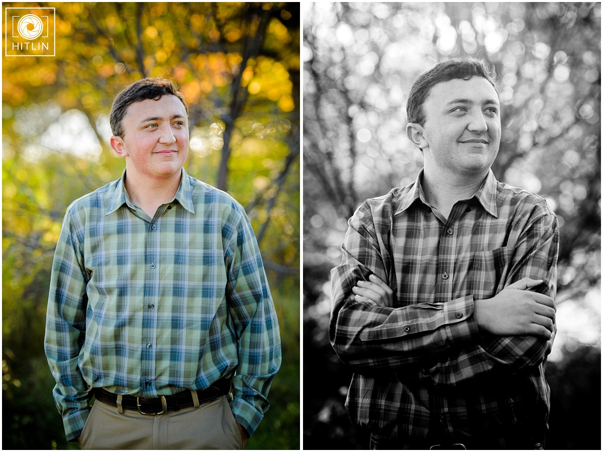 William's HS Senior Session