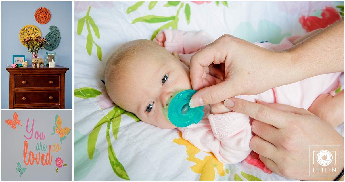 Donato newborn session