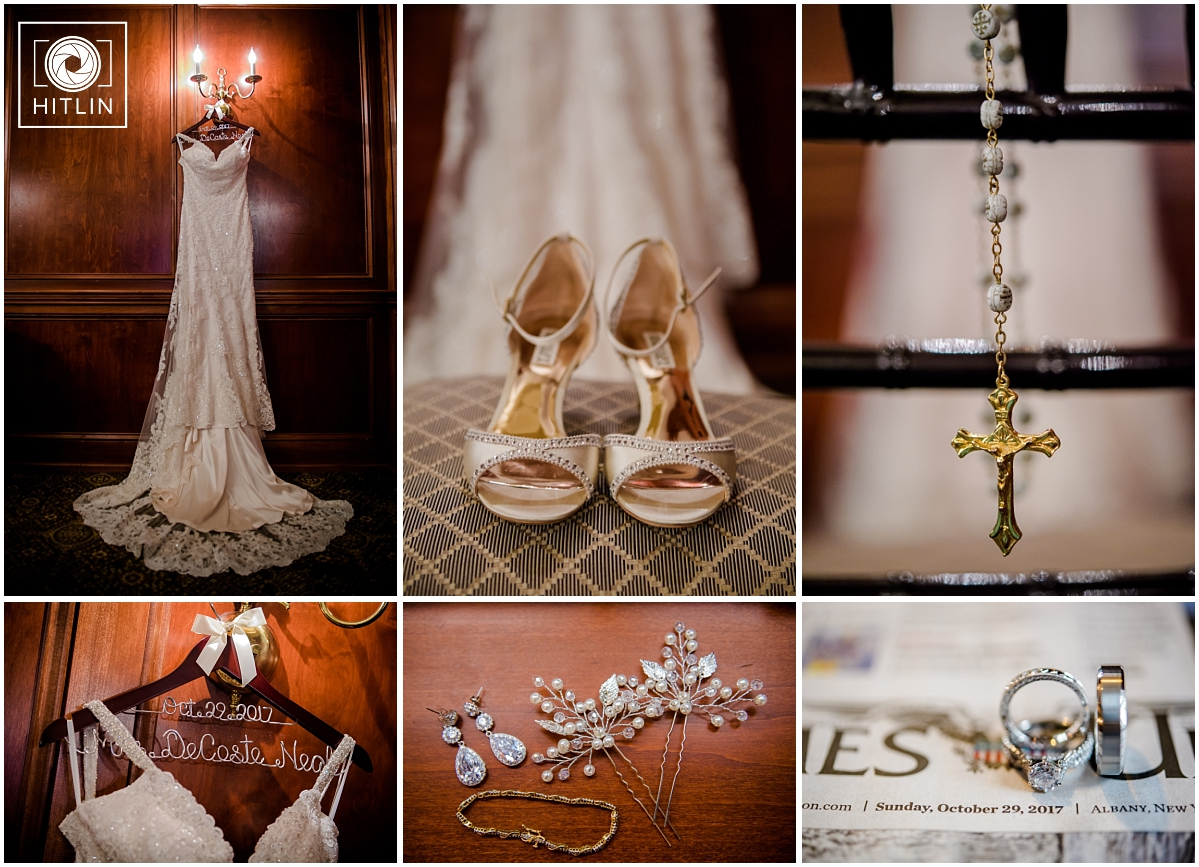 Mariana & Alex's Wedding