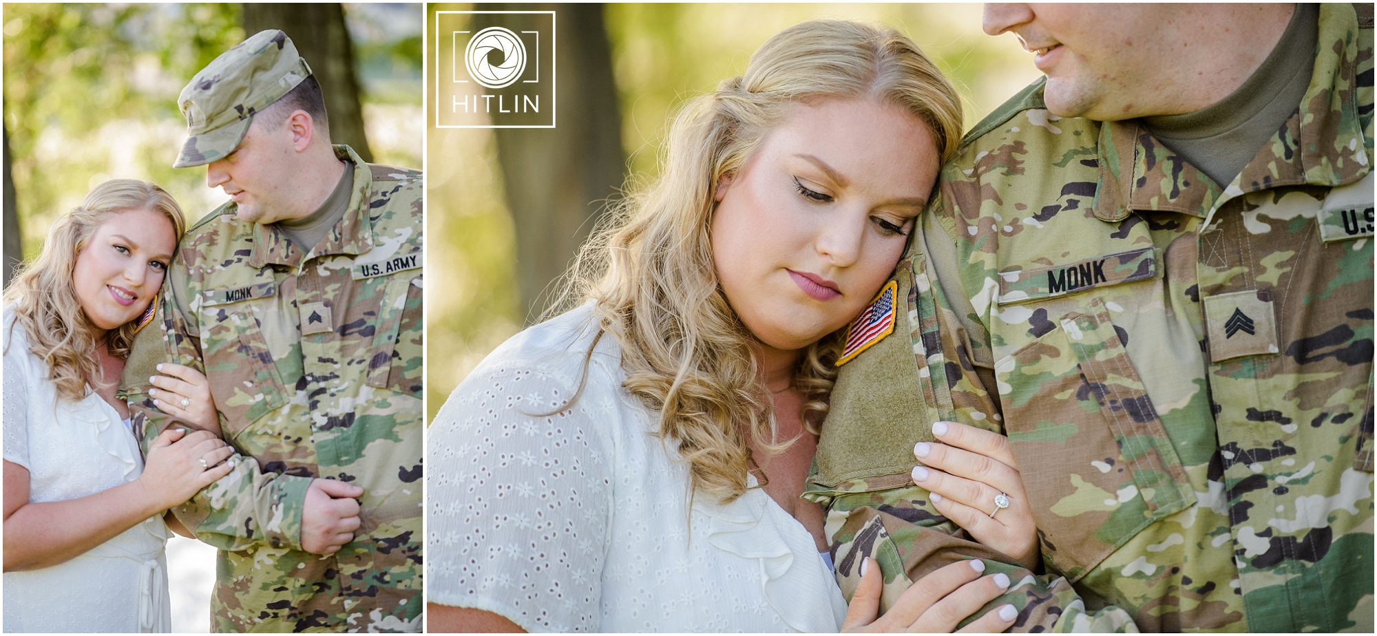 Kaileigh & Eric's Engagement Session
