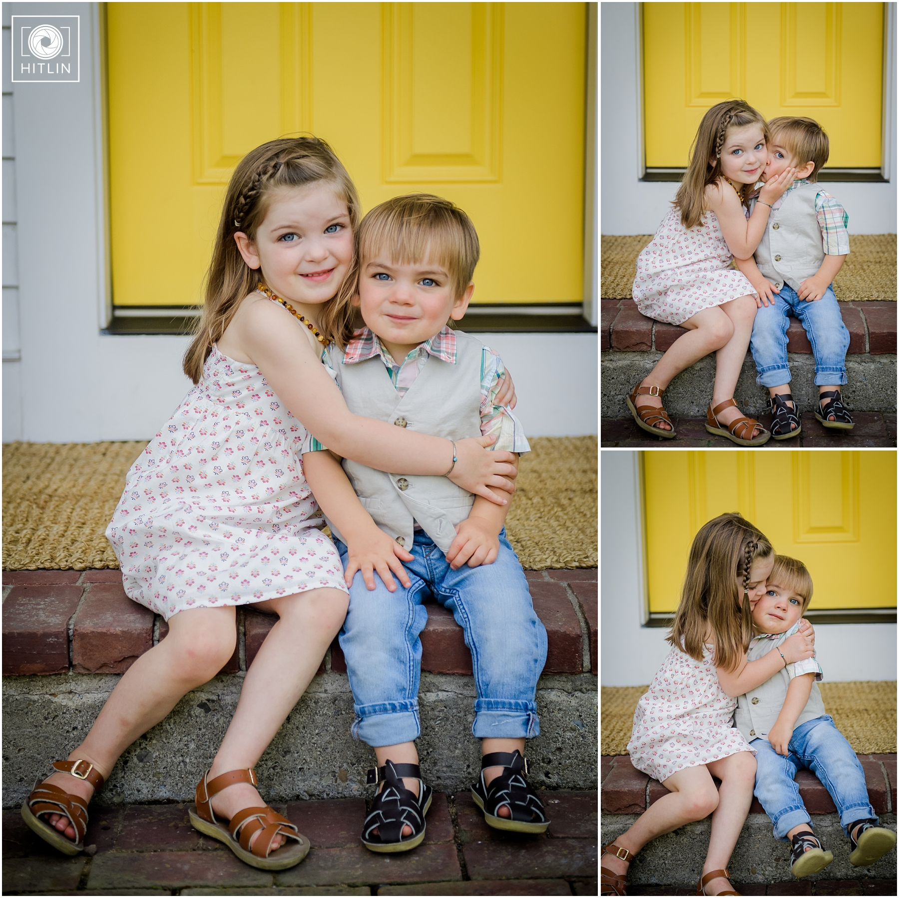 Mabey Family Session