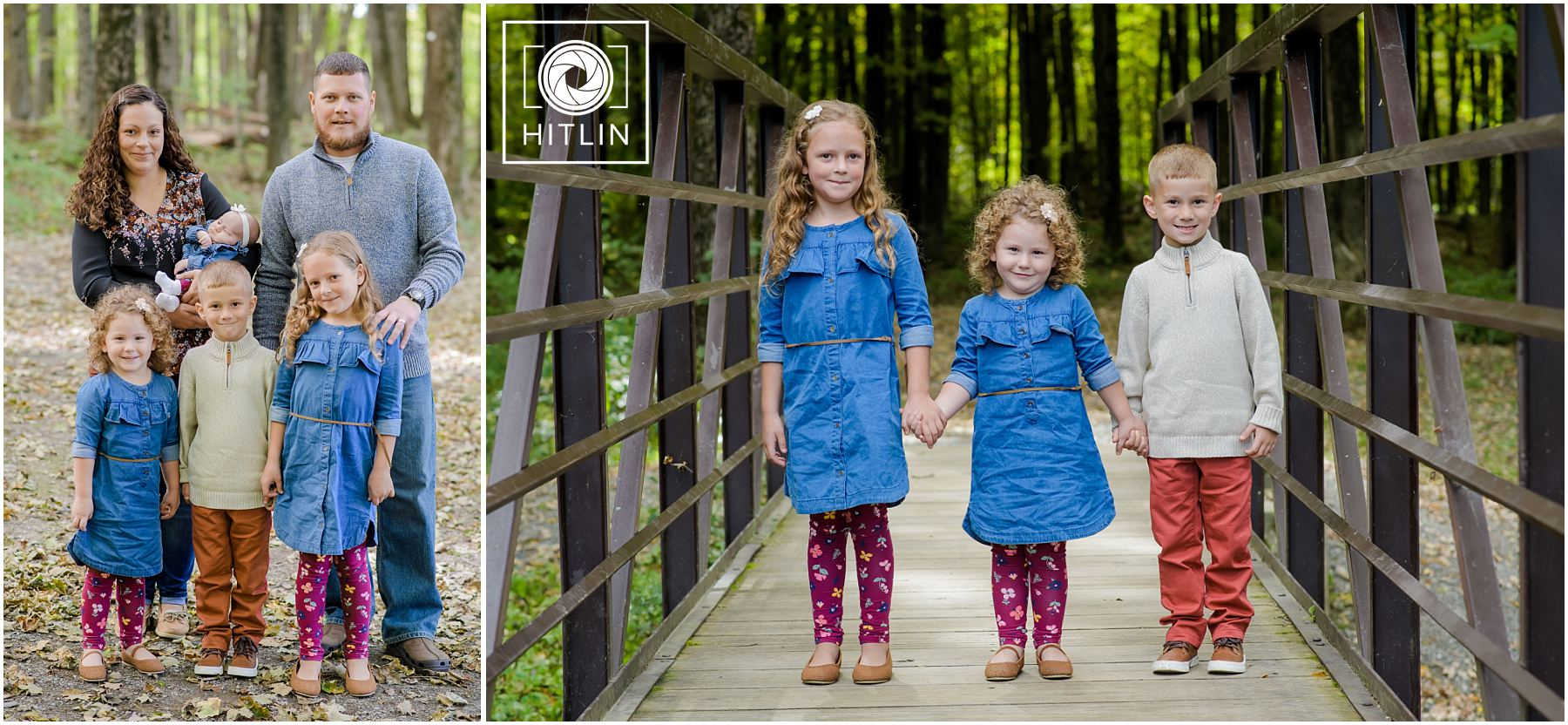 The Nelson Family Session
