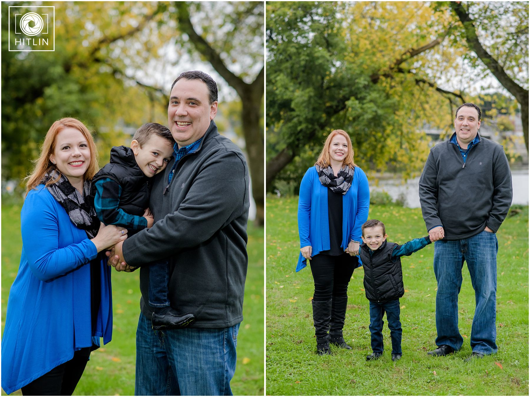 Bowman Family Session