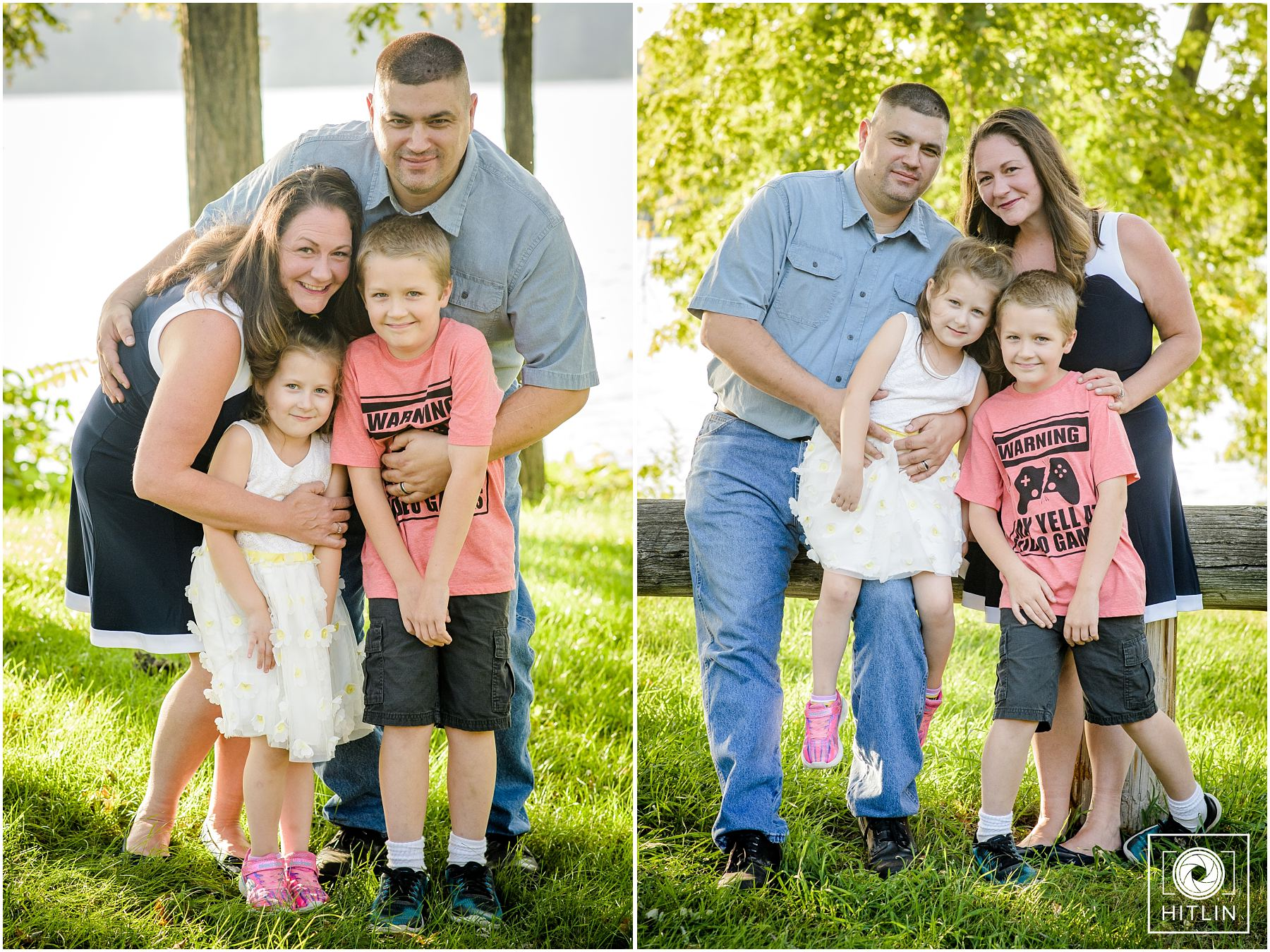 The Heusdens Family Session