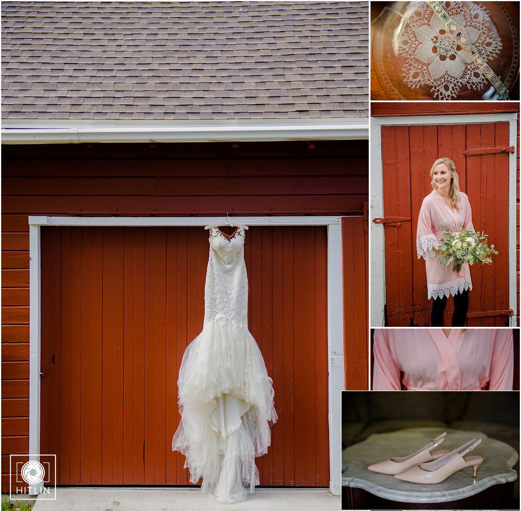Elisabeth & Phil's Wedding