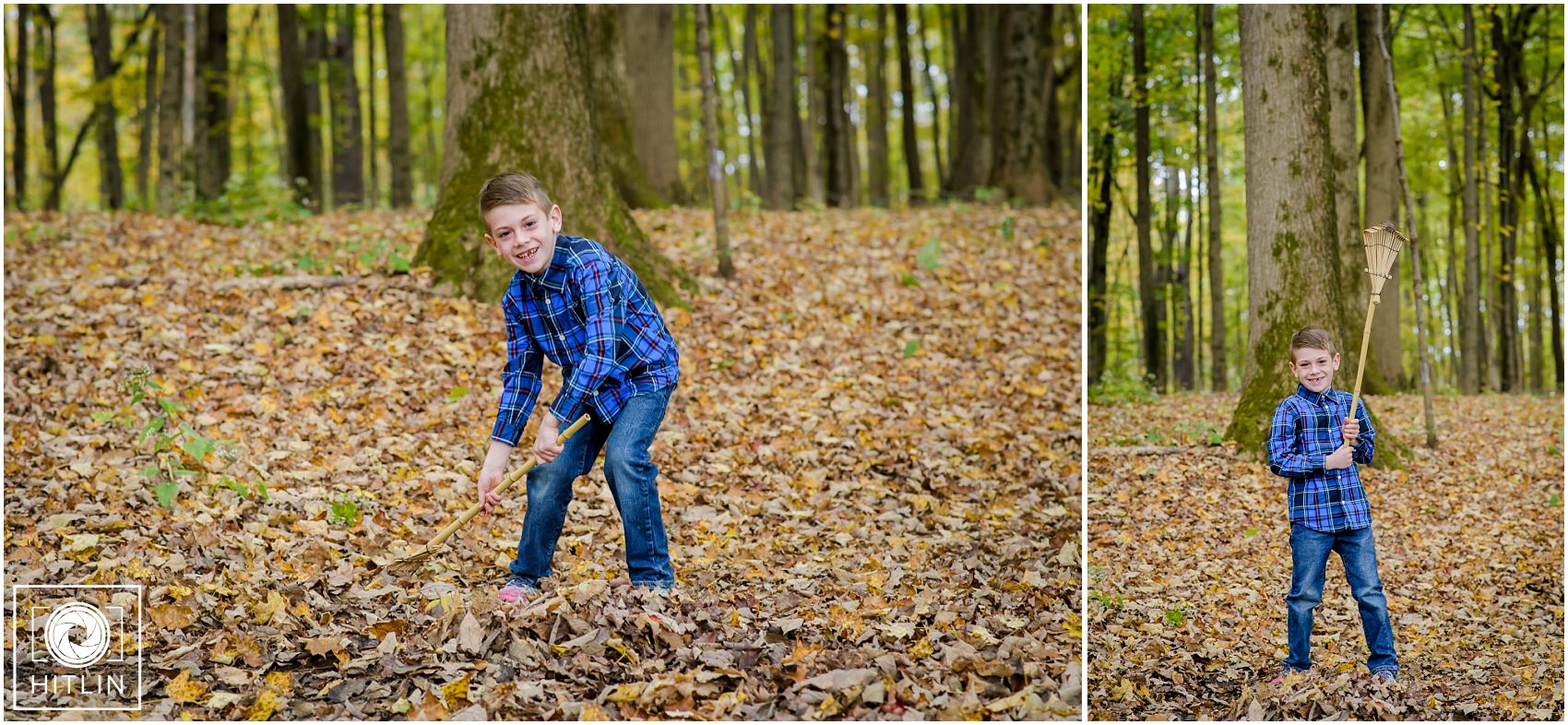 The Jenkins Family Session