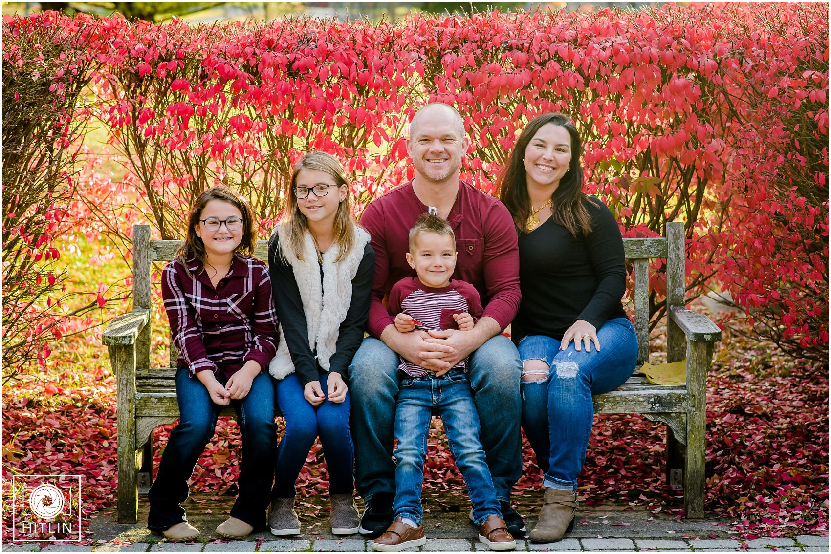 The Cassady-Dorion Family Session