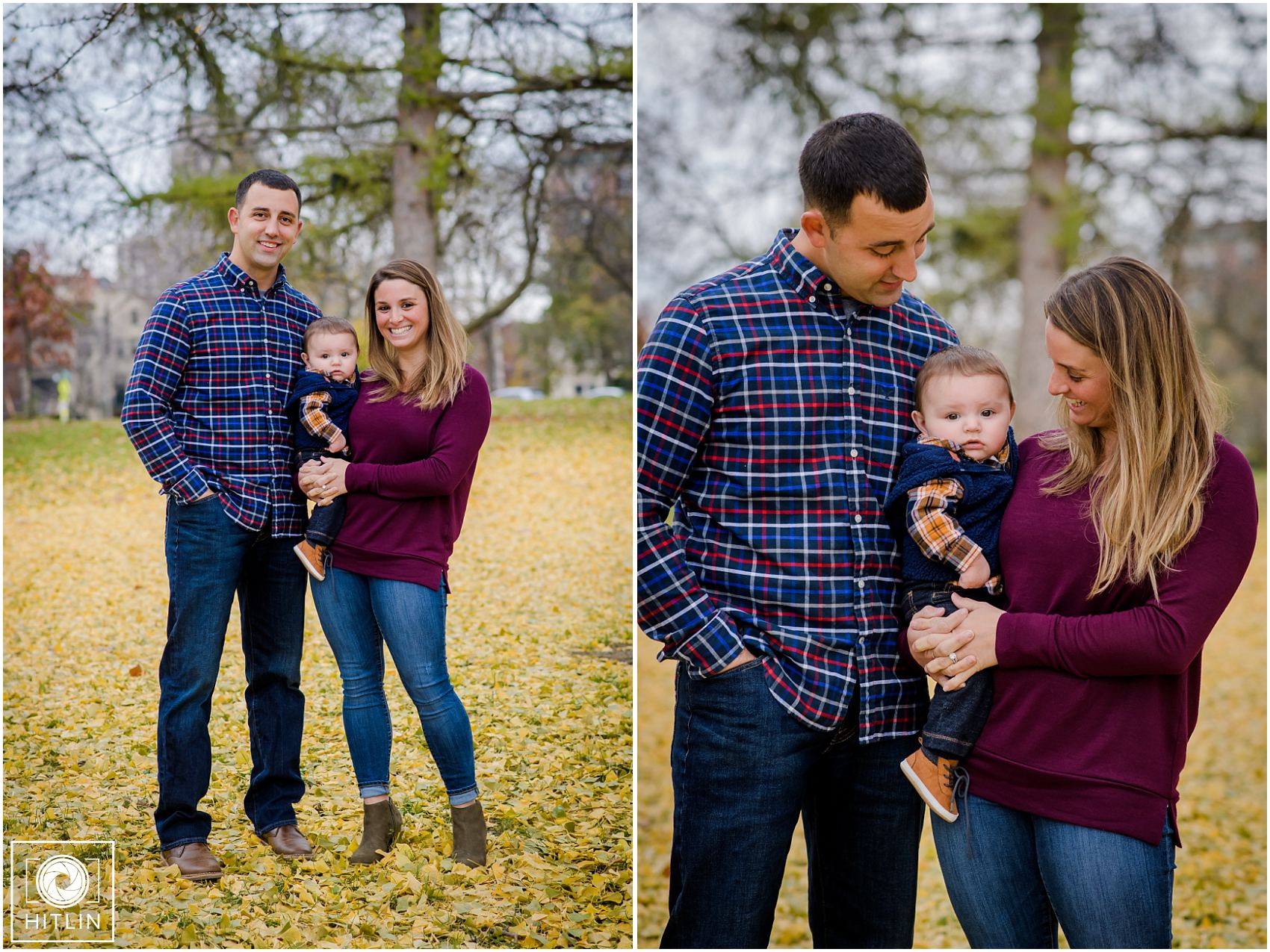 The Criscone Family Session