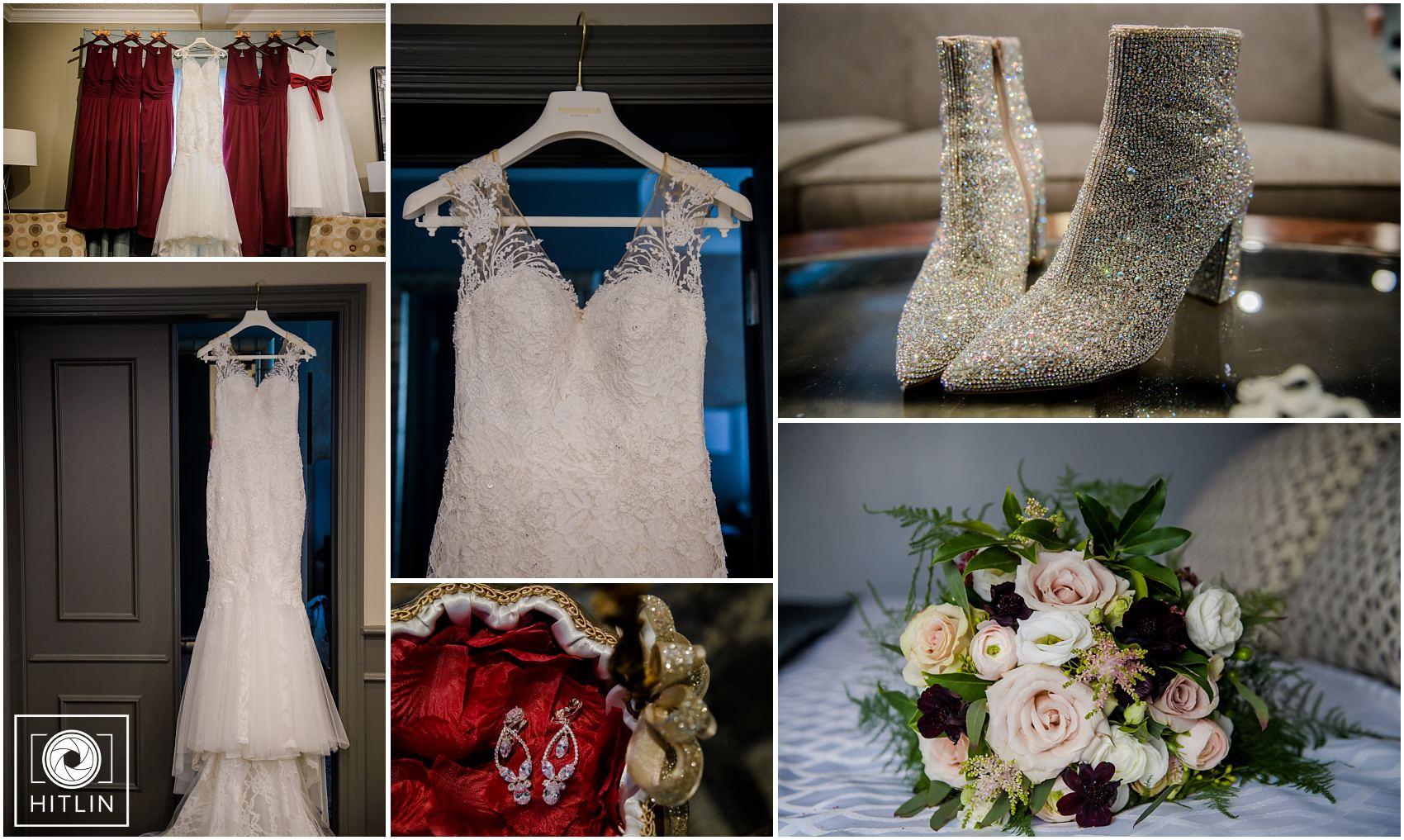 Kaitlyn & Matt's Wedding