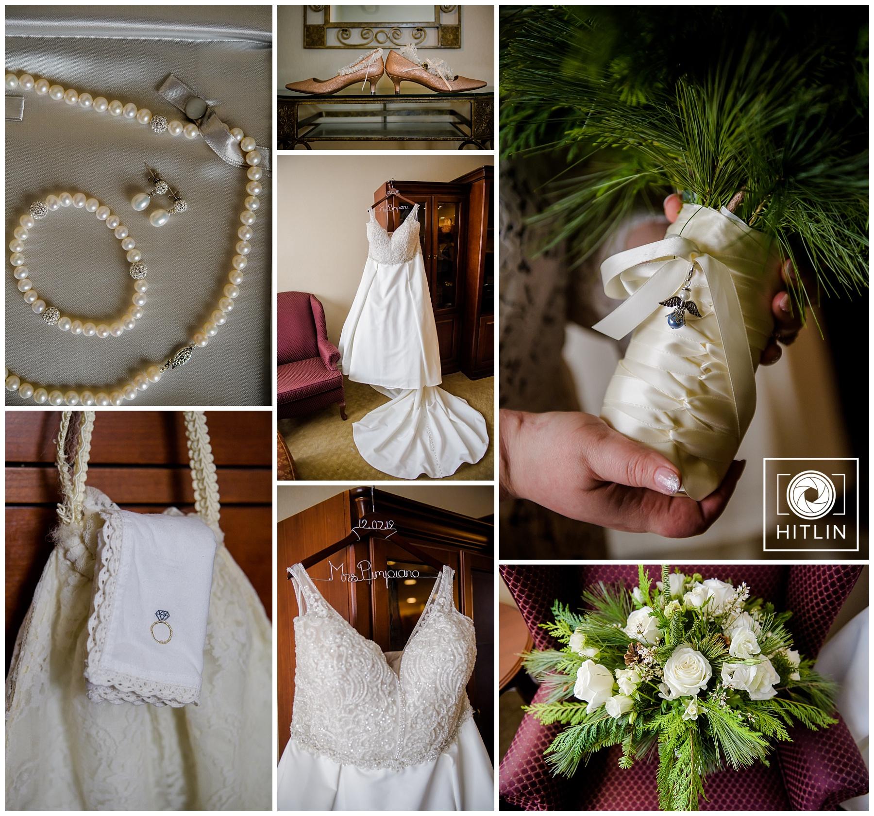 Marci & Dennis' Wedding