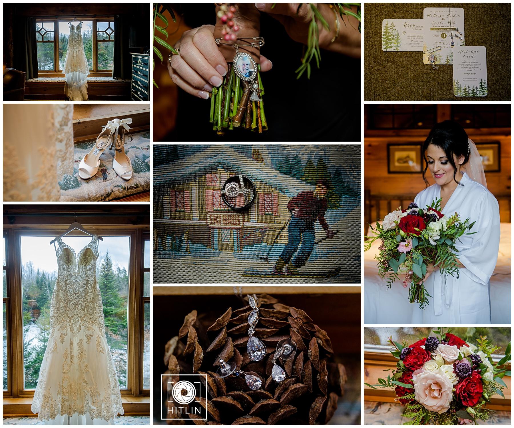 MaKenzie & Stephen's Wedding
