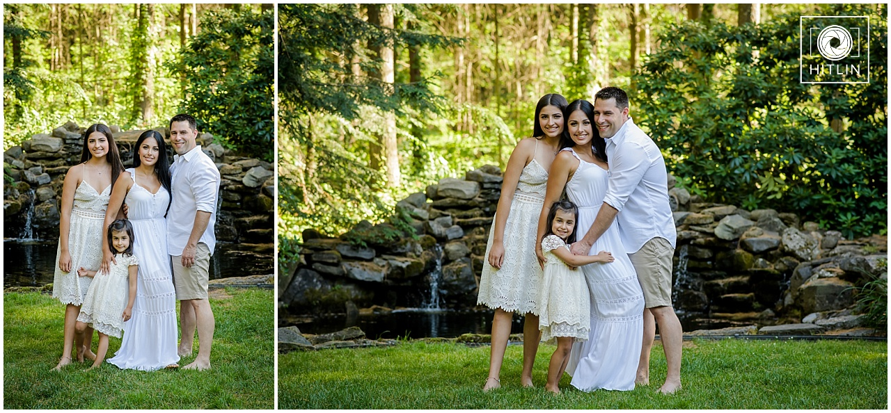 The Provost Family Session