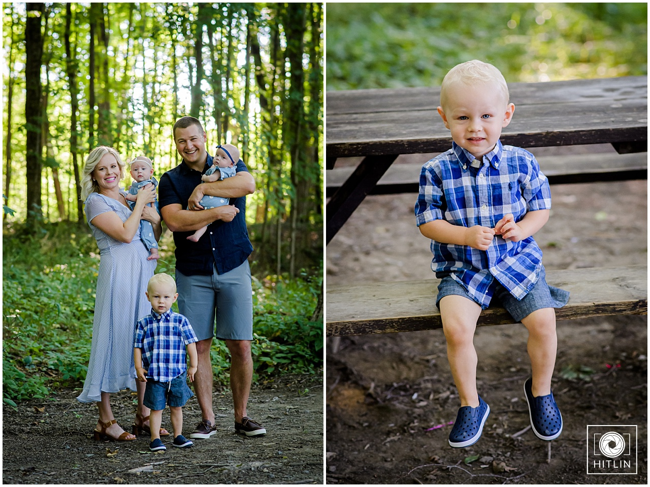 The Lavin Family Session