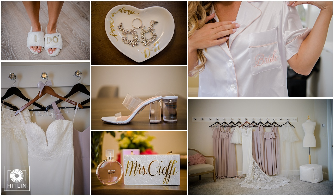 Nicole & Dominick's Wedding