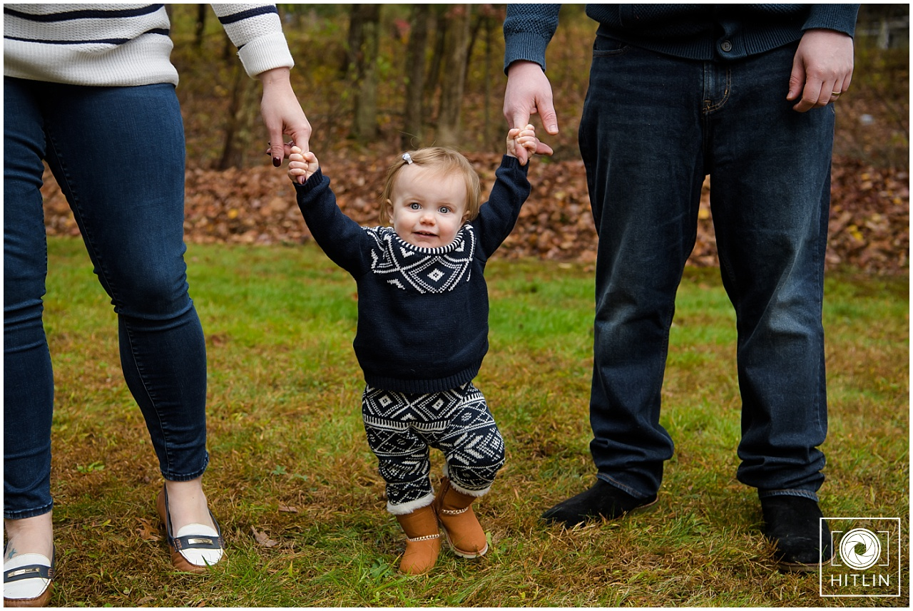 The Logan Family Session