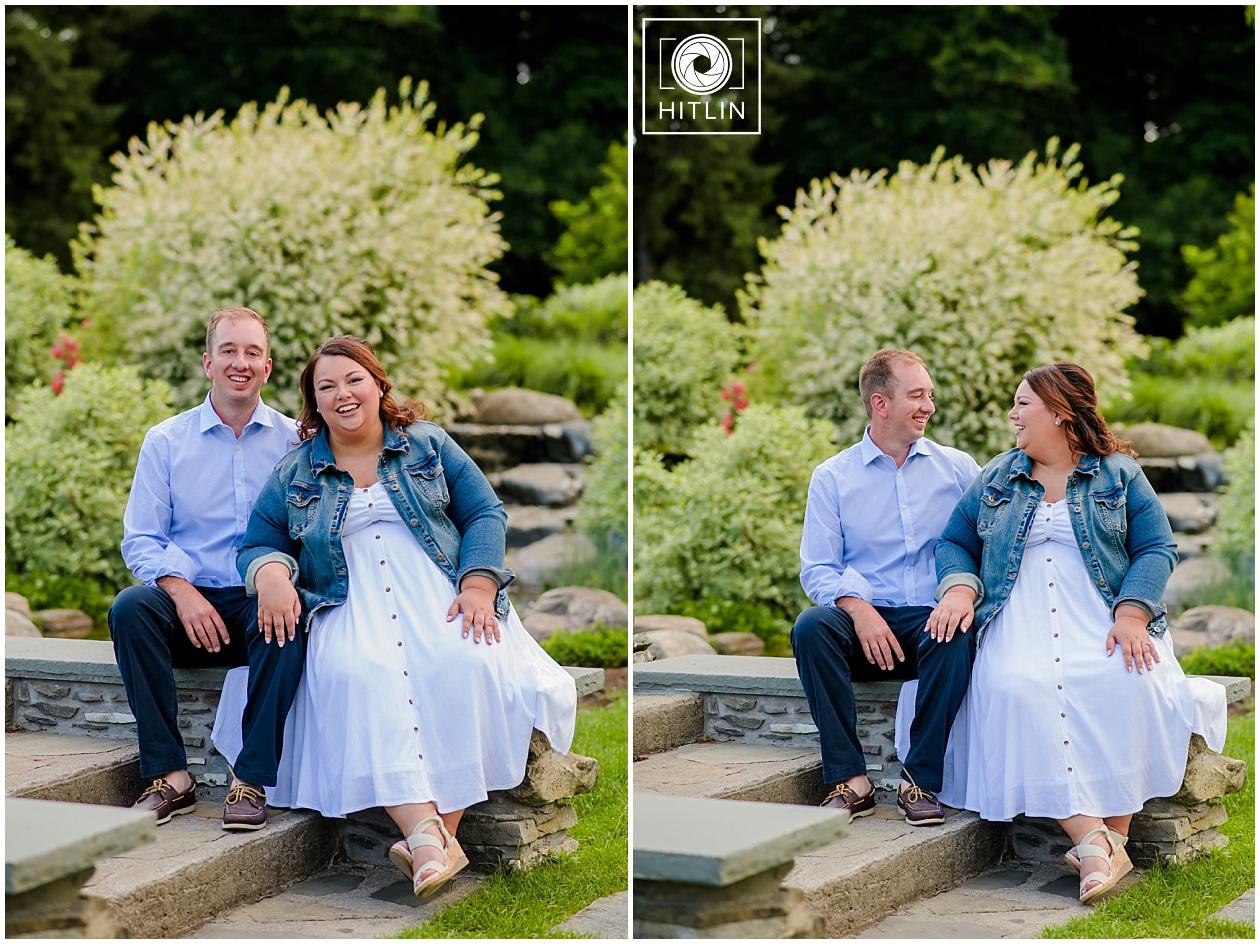 Ashley & Doug's Engagement Session