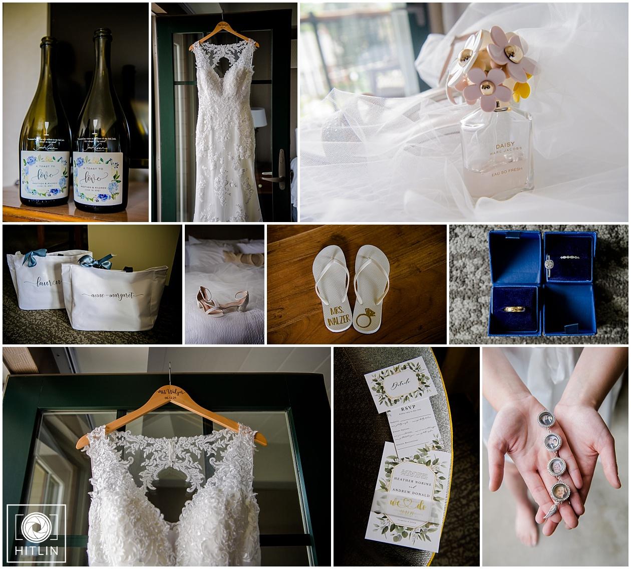 Heather & Andrew's Wedding