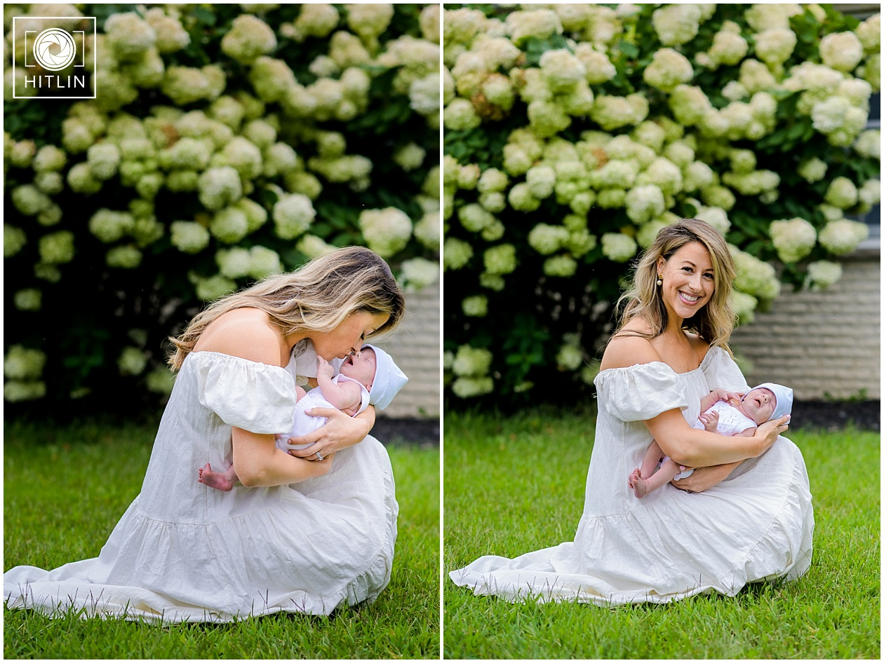 The Fane Family Baby #2 Newborn Session