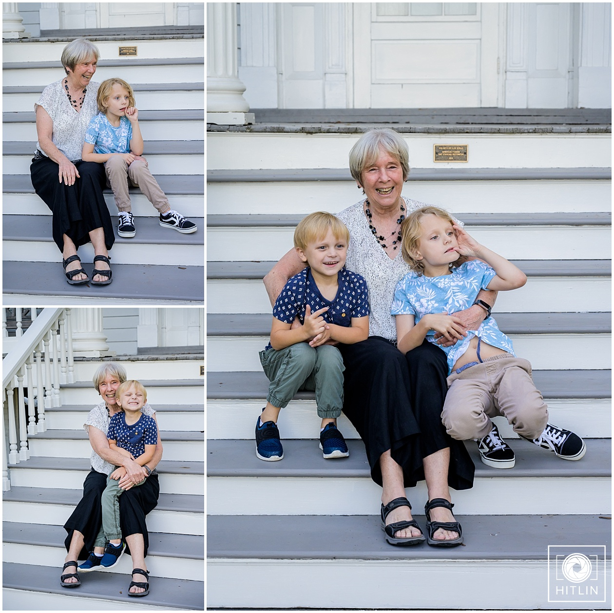 The Forcucci Family Session