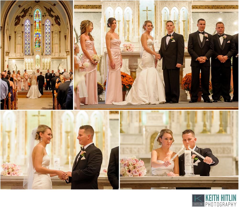 Ashley glenn wedding