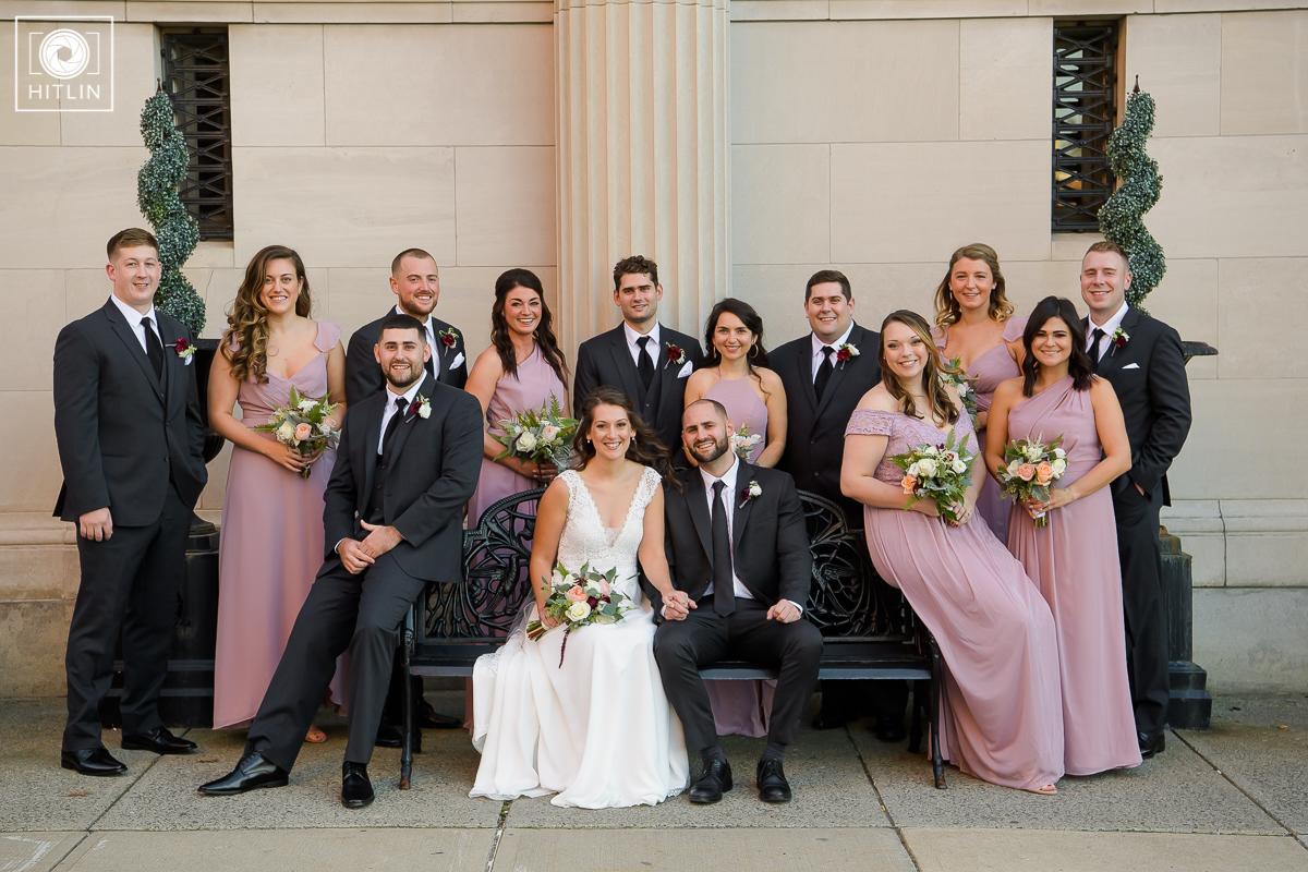 franklin plaza weddings_0010