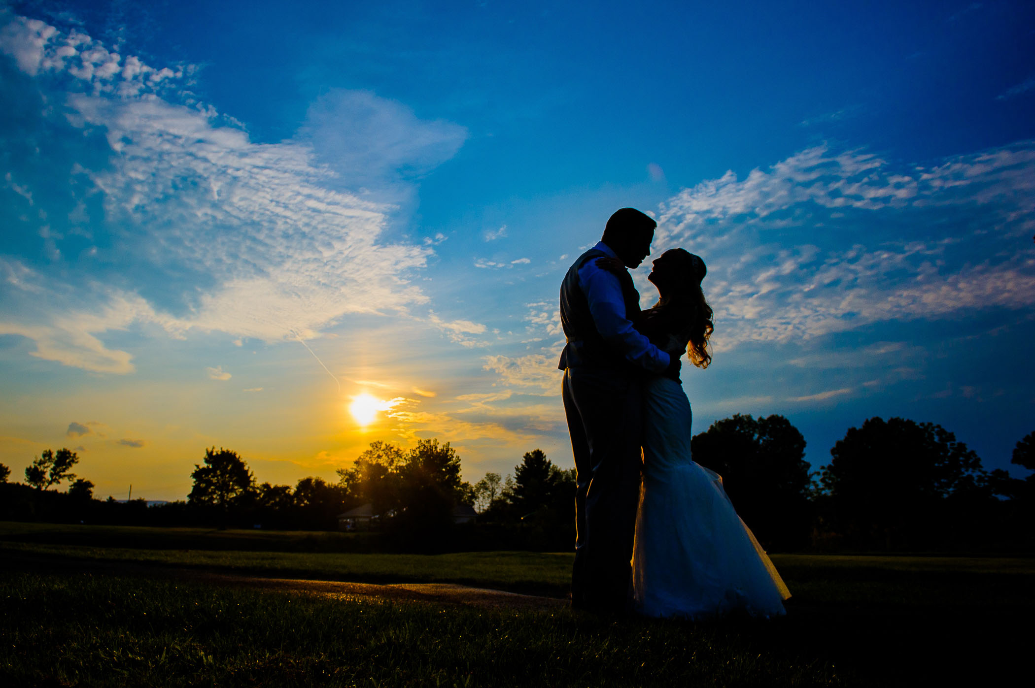 Normanside Country Club Wedding