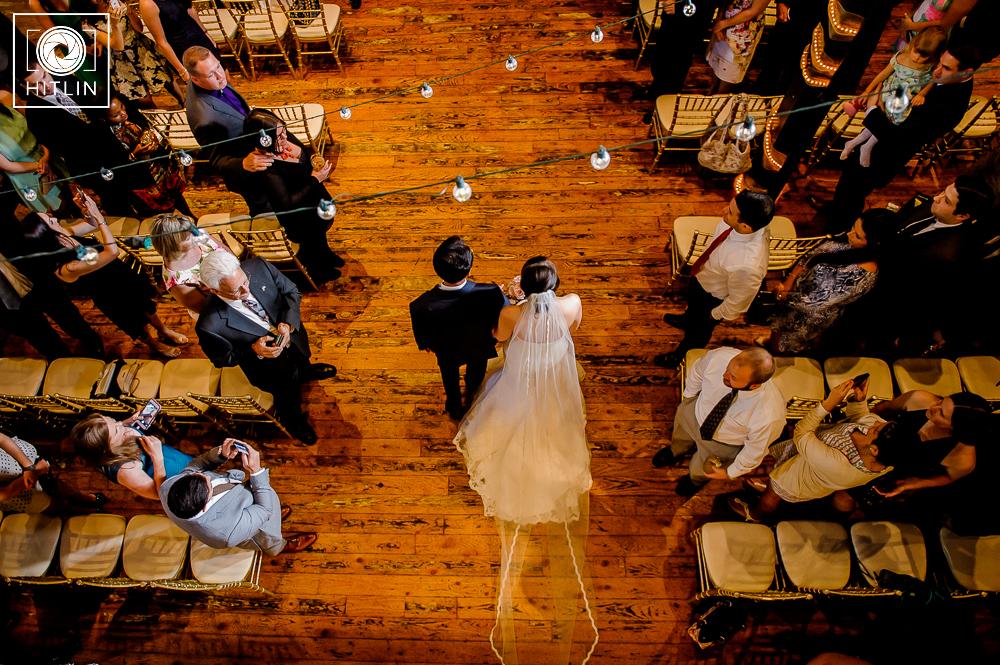 Revolution Hall Wedding Photo 2