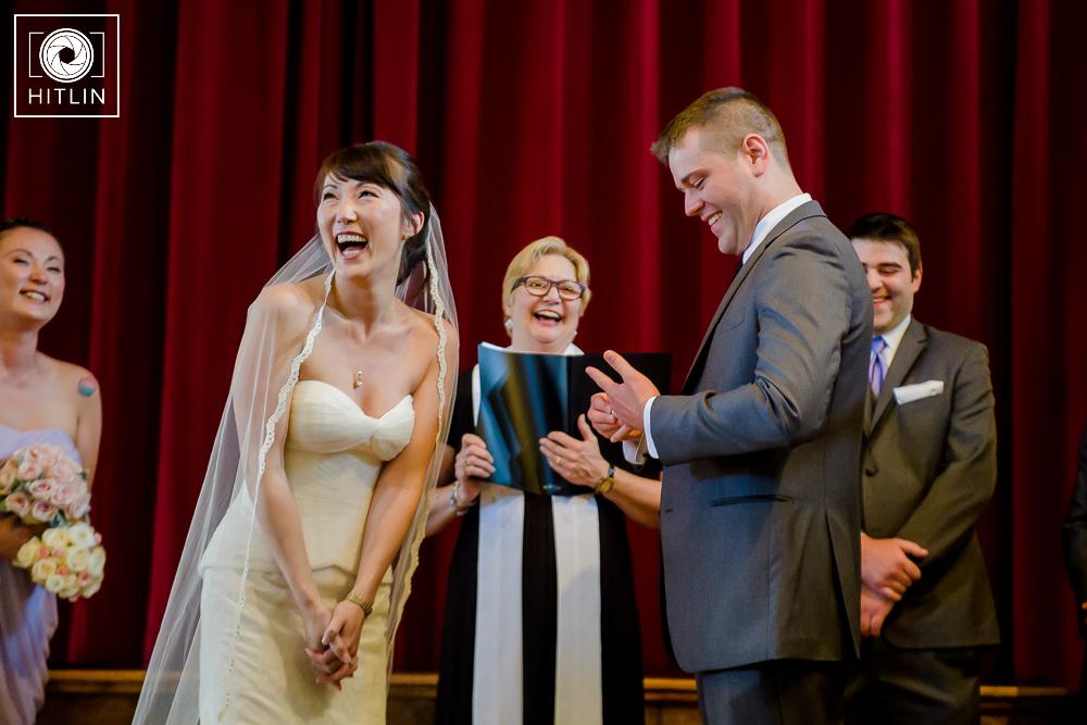 Revolution Hall Wedding Photo 3