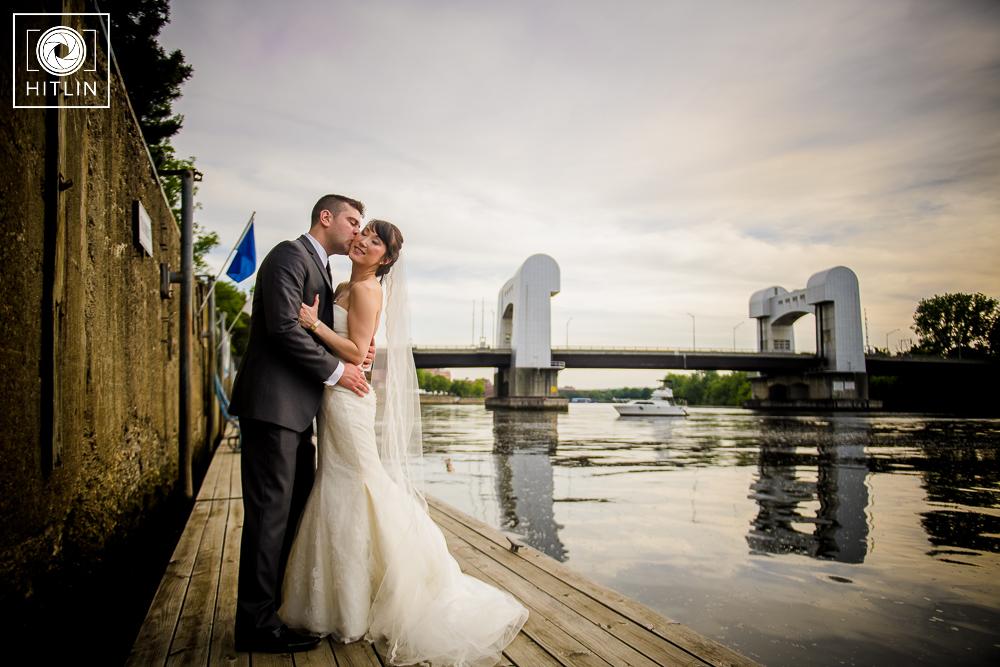 Revolution Hall Wedding Photo 5