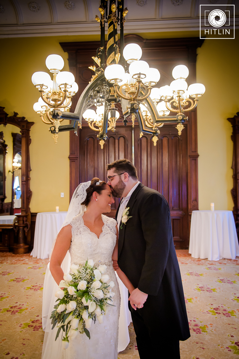 Canfield Casino Wedding Photos 6