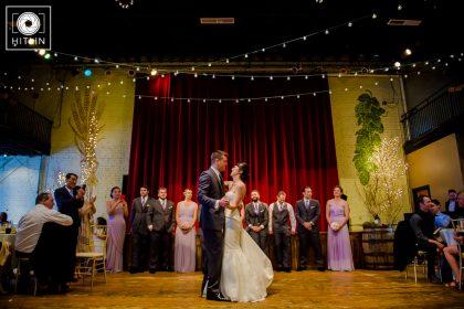 Revolution Hall Wedding Photo 6