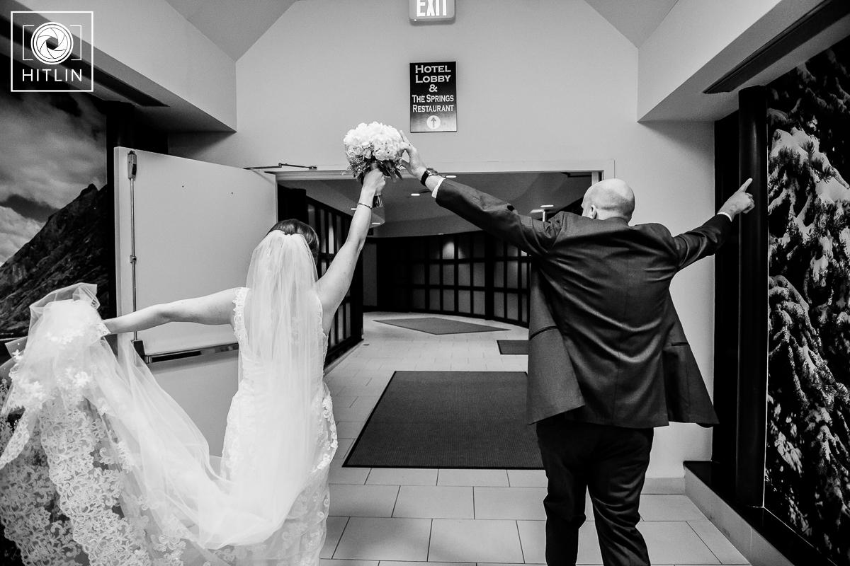 saratoga hilton wedding photo 11