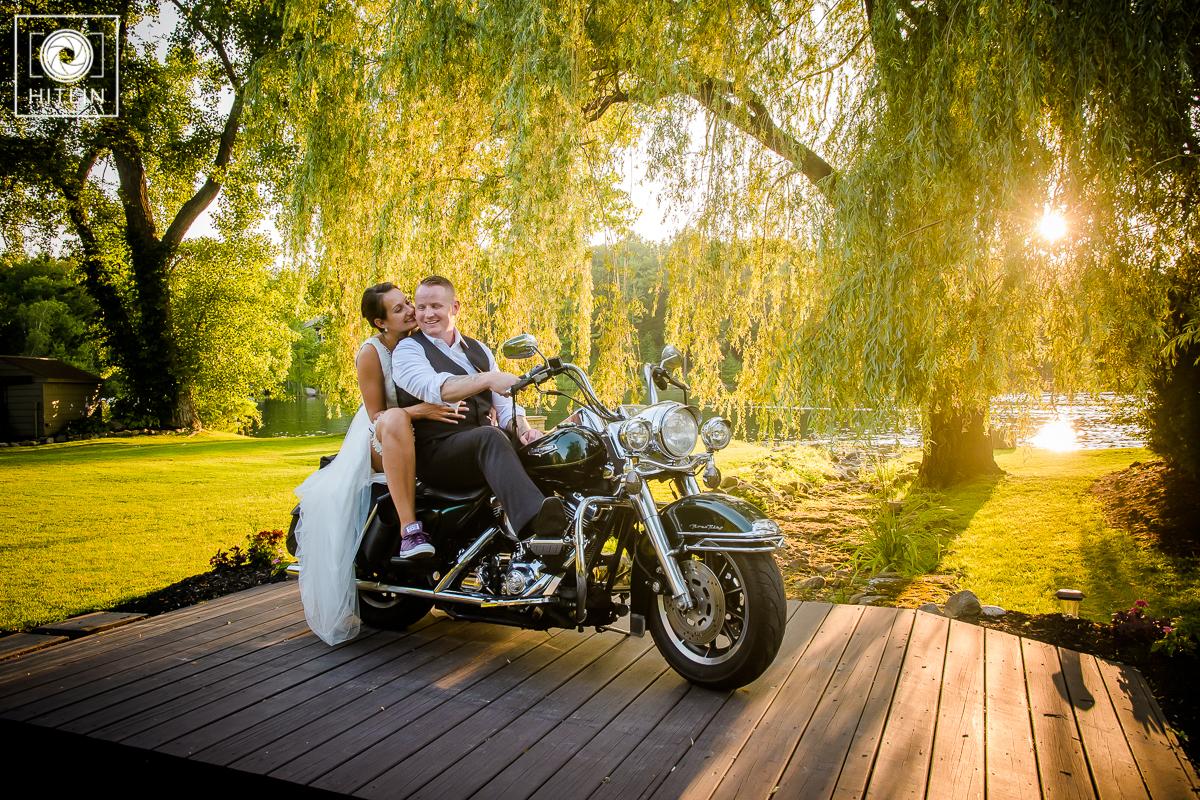 old daley inn on crooked lake house wedding photo_010_4909